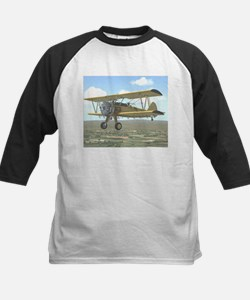 Funny Airplanes Tee