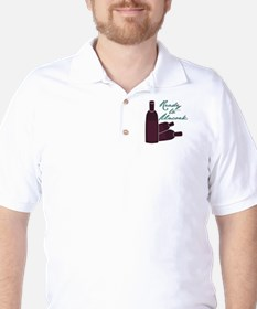 Ready To Uncork T-Shirt
