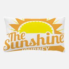 sun Pillow Case
