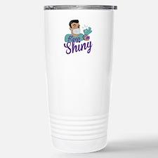 Shiny Dentist Travel Mug
