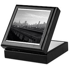 San Francisco Skyline Keepsake Box