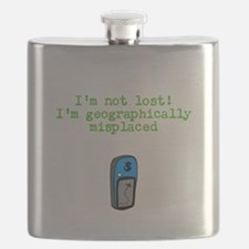Geocaching Flask