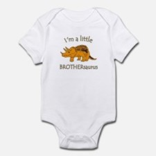 I'm a Little Brothersaurus Onesie