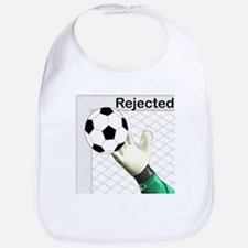 Rejected Soccer Ball Bib