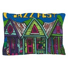 Cute Nola Pillow Case