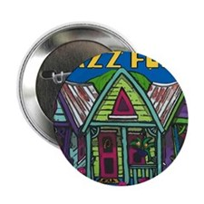 """Cool New orleans 2.25"""" Button"""