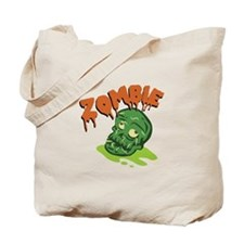 Zombie Tote Bag