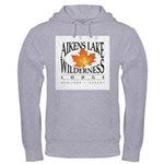 Aikens Lake Hooded Sweatshirt