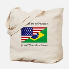 Cute Brazilian Tote Bag