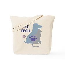 Vet Tech 1919 Tote Bag