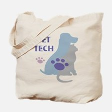 Vet Tech 1919 Tote Bag