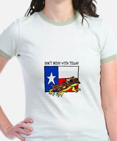 DONT MESS WITH TEXAS T-Shirt