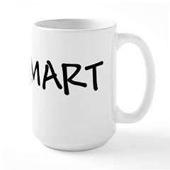 I Is Smart Mug