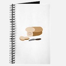 Happy Bread Journal