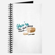 Best Thing Journal