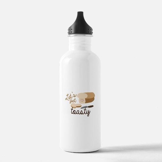 Get Toasty Water Bottle