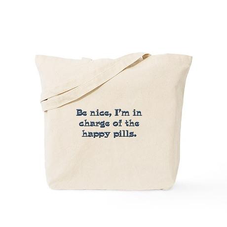 Pharmacist nurse gifts Tote Bag