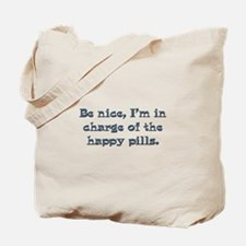 Pharmacist nurse gifts Tote Bag