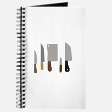 Chef Knives Journal
