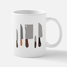 Chef Knives Mugs