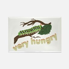 Very Hungry Magnets