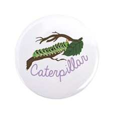 "Caterpillar 3.5"" Button"