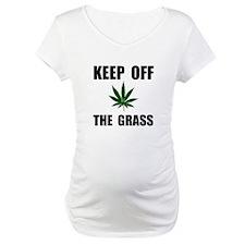Keep Off The Grass Shirt