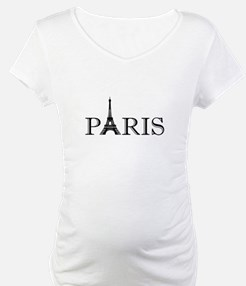 Paris Eiffel Tower Shirt