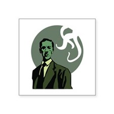 Lovecraft Sticker