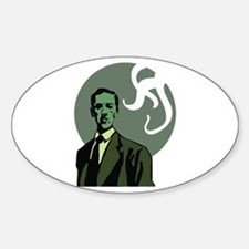 Lovecraft Decal