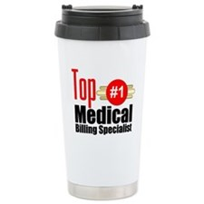 Unique Workaholic Travel Mug