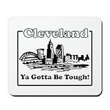 Cleveland Classic Mousepad