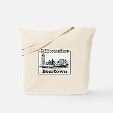 Beertown Tote Bag