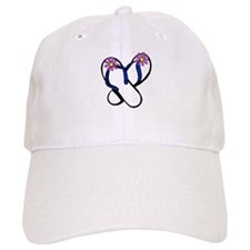 Cute Purple Baseball Cap
