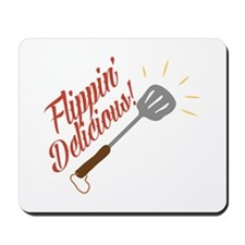Flippin Delicious Mousepad