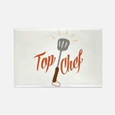Top Chef Magnets