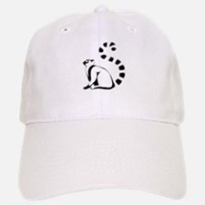 Dirty Lemur Baseball Baseball Cap