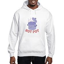 Hot Pot Hoodie