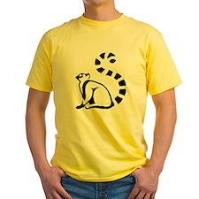 Clean Lemur T