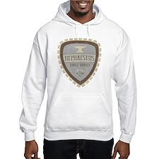 Hephaestus Forge Works Hoodie Sweatshirt
