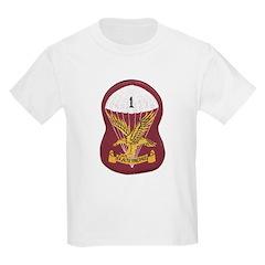 S.A. 1st Para Battalion T-Shirt