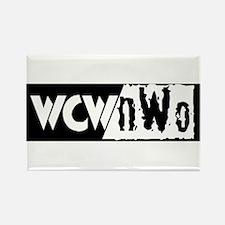 wcw Magnets