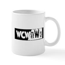 wcw Mugs
