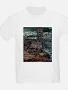 Abstract George Washington Brid T-Shirt