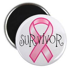 """Survivor 2.25"""" Magnet (100 pack)"""