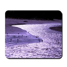 Beachcombers Mousepad