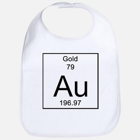 79. Gold Bib