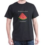 Watermelon Junkie Dark T-Shirt