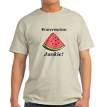 Watermelon Junkie Light T-Shirt