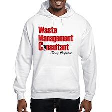 Waste Management Hoodie